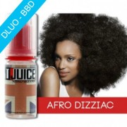 Afro Dizziac - DLUO