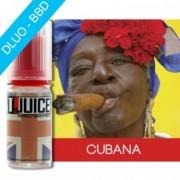 Cubana - DLUO