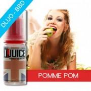 Pomme Pom - DLUO