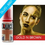 Gold n Brown - DLUO