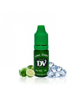 Lime Zinger DLUO