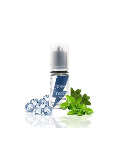 Arômes John Freeze - T-Juice