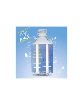 DIY Bottle - 250ml
