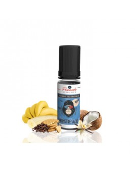Monstre Sacre By Le French Liquide French E Liquid For E Cigarettes