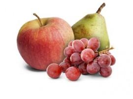 FRUITS A PEPINS