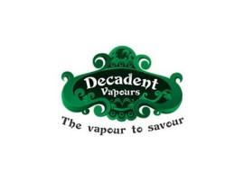 DECADENT VAPOURS
