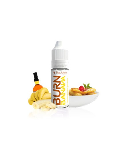 Burn Banana 10ml
